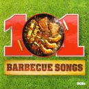 Pochette 101 Barbecue Songs