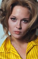 Photo Faye Dunaway