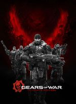 Jaquette Gears of War : Ultimate Edition