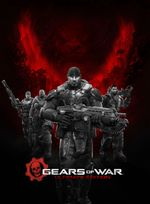 Jaquette Gears of War Ultimate Edition