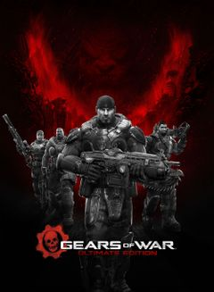 Jaquette Gears of War: Ultimate Edition