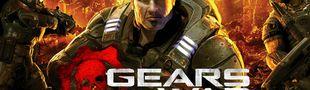 Jaquette Gears of War