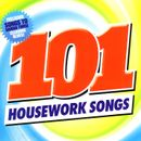 Pochette 101 Housework Songs