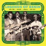 Pochette Legends of Benin