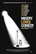 Affiche Misery Loves Comedy