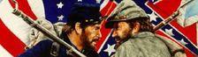 Cover La Guerre de Sécession dans la littérature