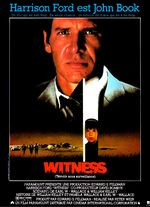 Affiche Witness