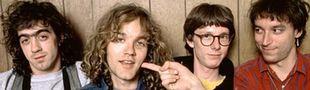 Cover Les meilleurs albums de R.E.M.