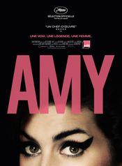 Affiche Amy