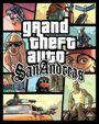 Jaquette Grand Theft Auto : San Andreas