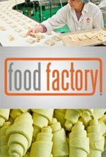 Affiche Food Factory (CA)