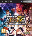 Jaquette Super Street Fighter IV: Arcade Edition