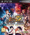 Jaquette Super Street Fighter IV: Arcade Edition