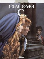 Couverture Boucle d'or - Giacomo C., tome 14