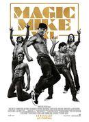 Affiche Magic Mike XXL