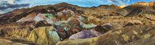 Cover Death Valley, dans la mythologie du cinéma
