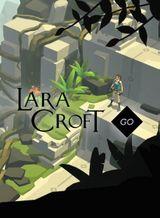 Jaquette Lara Croft GO