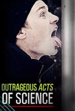 Affiche Outrageous Acts of Science
