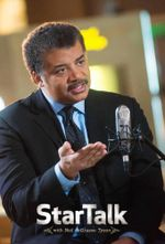 Affiche StarTalk with Neil deGrasse Tyson