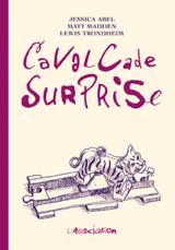 Couverture Cavalcade surprise