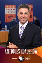Affiche Antiques Roadshow