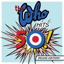 Pochette The Who Hits 50!