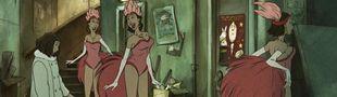 Cover Concentration de films d'animation
