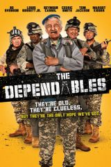 Affiche The Dependables