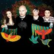 Logo The Smashing Pumpkins