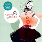 Pochette Verve Today 2010