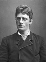 Photo Knut Hamsun