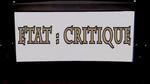 Affiche Etat : Critique