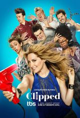 Affiche Clipped