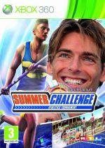 Jaquette Summer Challenge Athletics Tournament