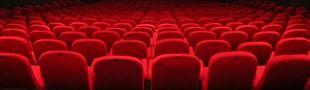 Cover Ces films que j'ai eu la chance de (re)découvrir en salles