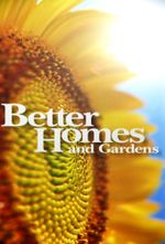Affiche Better Homes and Gardens
