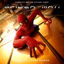 Pochette Spider-Man: Original Motion Picture Score (OST)