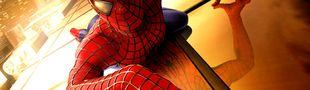 Pochette Spider-Man: Original Motion Picture Score (OST)