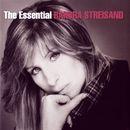 Pochette The Essential Barbra Streisand