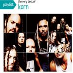 Pochette Playlist: The Very Best of Korn