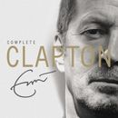 Pochette Complete Clapton