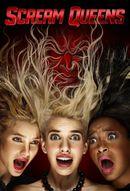 Affiche Scream Queens