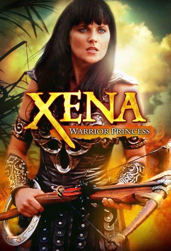xena warrior princess season 4 episode guide