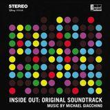 Pochette Inside Out: Original Soundtrack (OST)