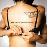 Pochette Young Lust: The Aerosmith Anthology