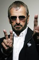 Photo Ringo Starr