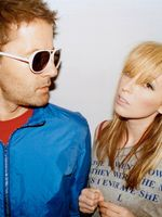 Logo The Ting Tings