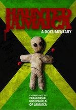 Affiche Haunted Jamaica
