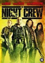 Affiche The Night Crew