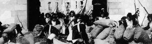 Cover Les meilleurs films sur la Révolution française